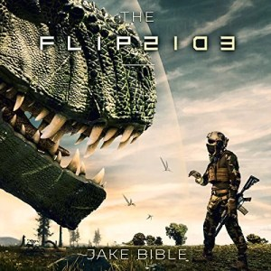 Audiobook: The Flipside by Jake Bible (Narrated by Andrew B. Wehrlen)