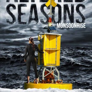 Altered Seasons: Monsoonrise by Paul Briggs