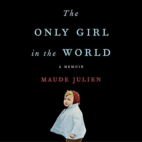 The Only Girl In The World Cover