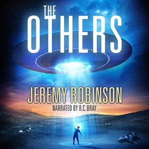 The Others by Jeremy Robinson (Narrated by R.C. Bray)