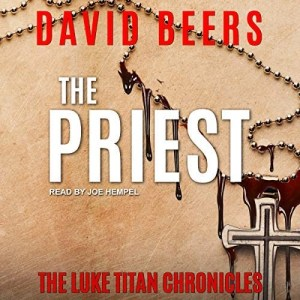 The Priest by David Beers