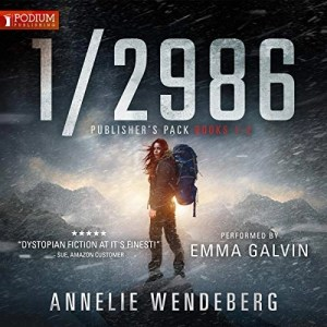 1/2986: Publisher's Pack by Annelie Wendeberg