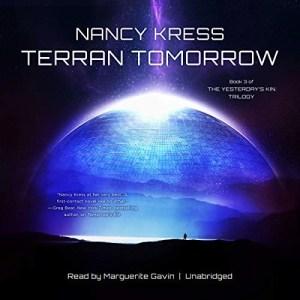 Terran Tomorrow by Nancy Kress