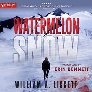 Watermelon Snow by William A. Liggett
