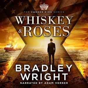 Whiskey & Roses by Bradley Wright