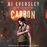 Carbon by AJ Eversley