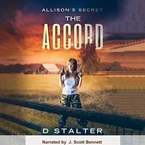 The Accord by D Stalter