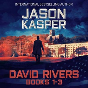 The David Rivers Series by Jason Kasper