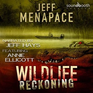 Wildlife: Reckoning by Jeff Menapace