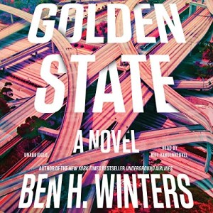 Golden State by Ben Winters