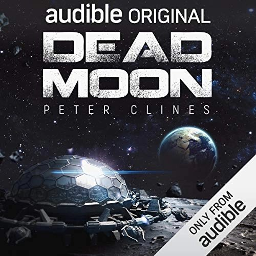Dead Moon by Peter Clines