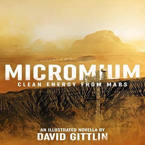 Micromium by David B. Gittlin