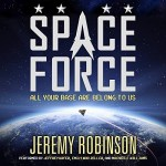 Space Force by Jeremy Robinson