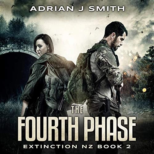 The Fourth Phase by Adrian J. Smith