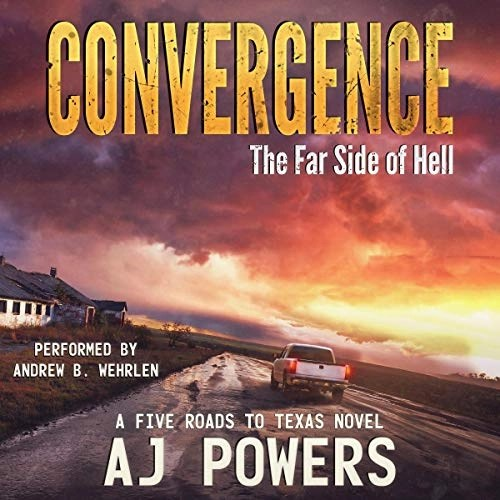 Convergence: The Far Side of Hell by AJ Powers, Phalanx Press