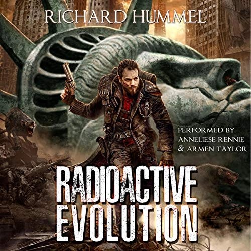 Radioactive Evolution by Richard Hummel
