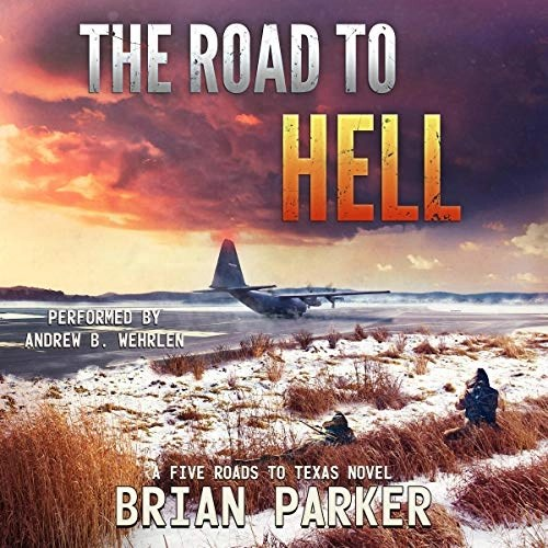 The Road to Hell by Brian Parker, Phalanx Press