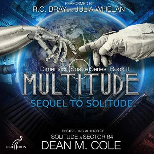 Multitude by Dean M. Cole