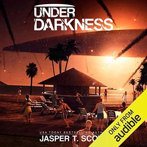 Under Darkness by Jasper T. Scott