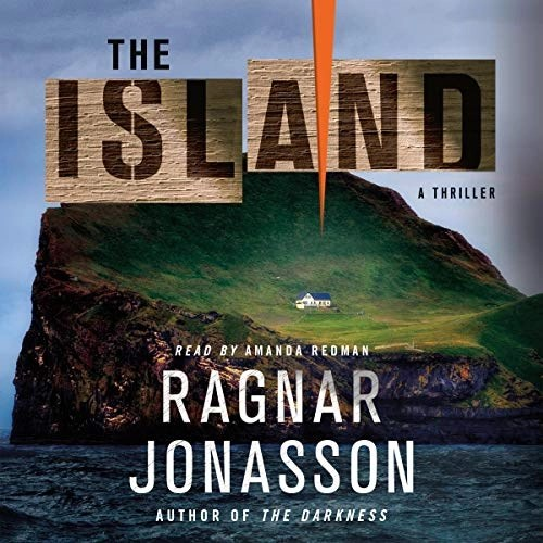 The Island Narrated by Amanda Redman
