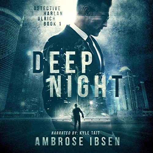 Deep Night by Ambrose Ibsen