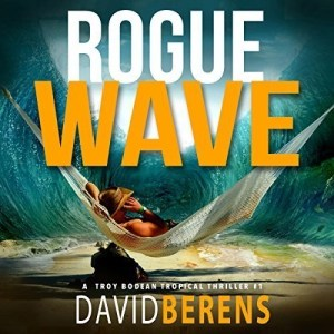 Rogue Wave by David Berens (Narrated by Theo Holland)