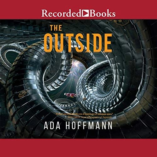 The Outside by Ada Hoffmann