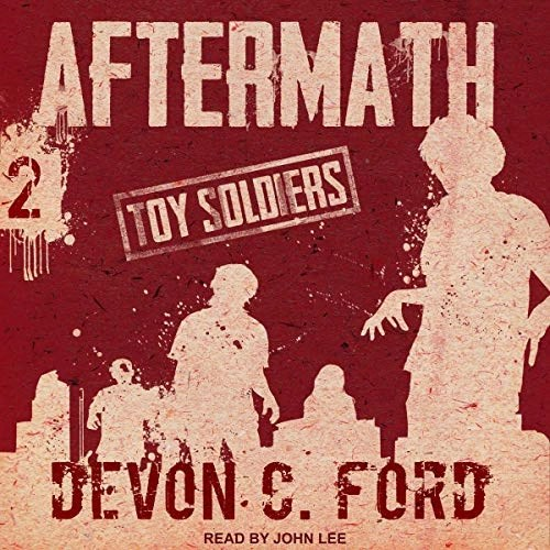 Aftermath by Devon C. Ford