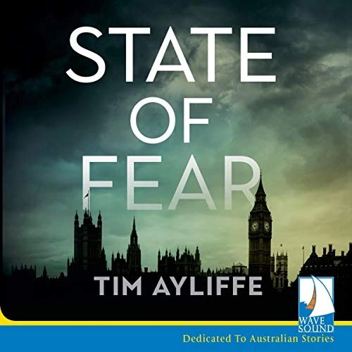 State of Fear by Tim Ayliffe