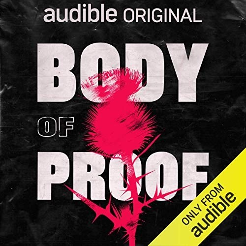 Body of Proof by Darrell Brown, Sophie Ellis