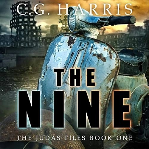 The Nine by C.G. Harris