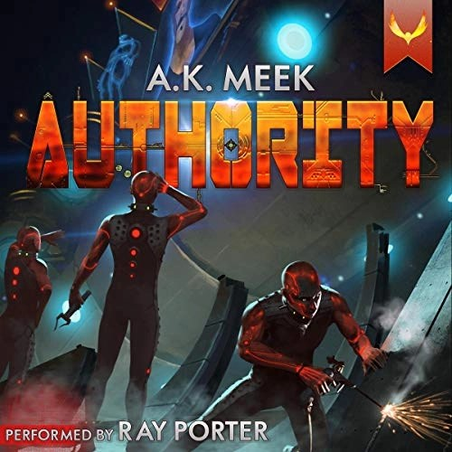 Authority by A. K. Meek