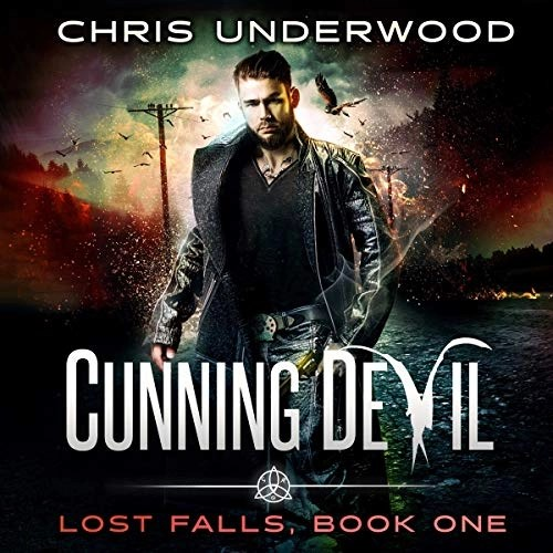 Cunning Devil by Chris Underwood