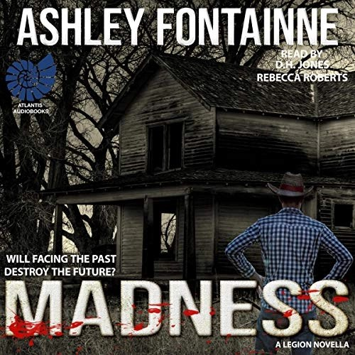 Madness by Ashley Fontainne