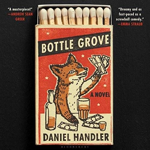 Bottle Grove by Daniel Handler