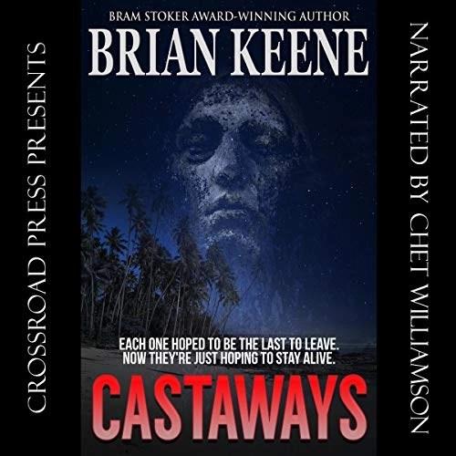 Castaways by Brian Keene