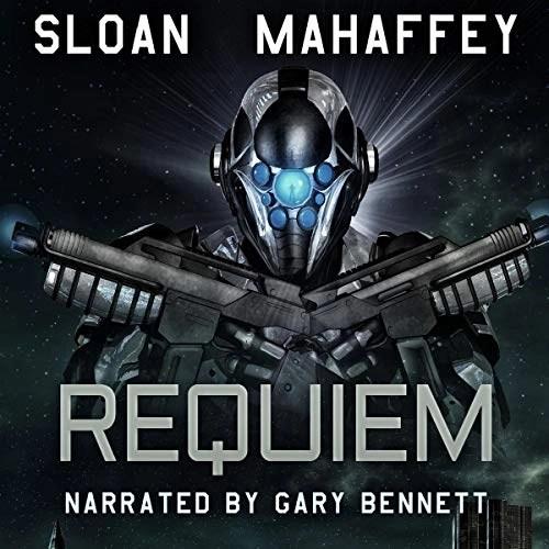 Requiem by George S. Mahaffey Jr., Justin Sloan