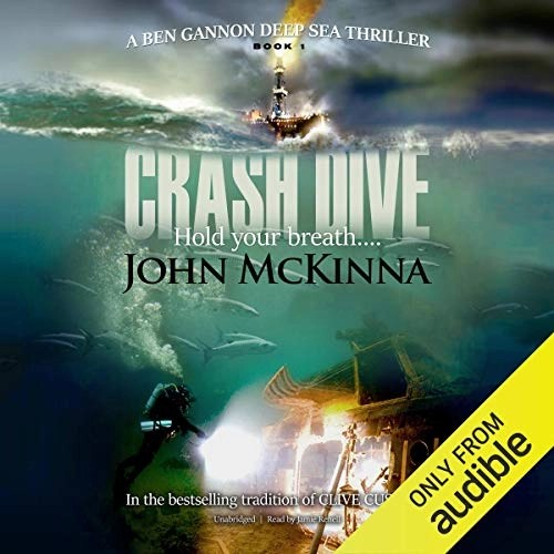 Crash Dive by John McKinna