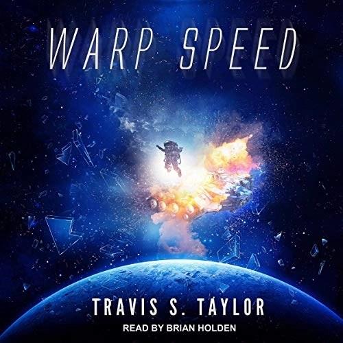 Warp Speed by Travis S. Taylor