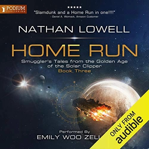 Home Run by Nathan Lowell