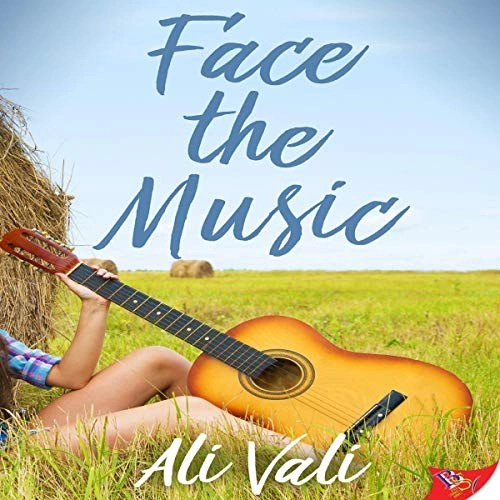 Face the Music by Ali Vali