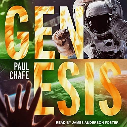 Genesis by Paul Chafe