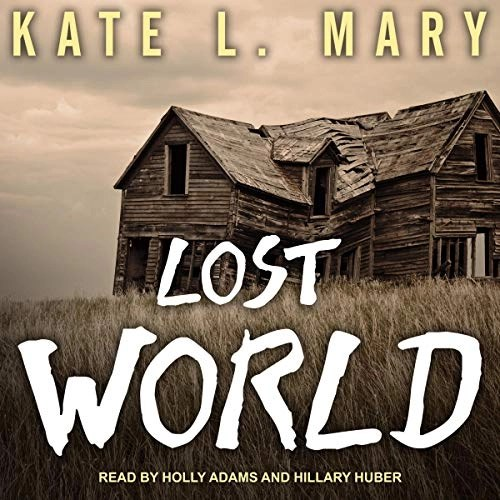 Lost World by Kate L. Mary