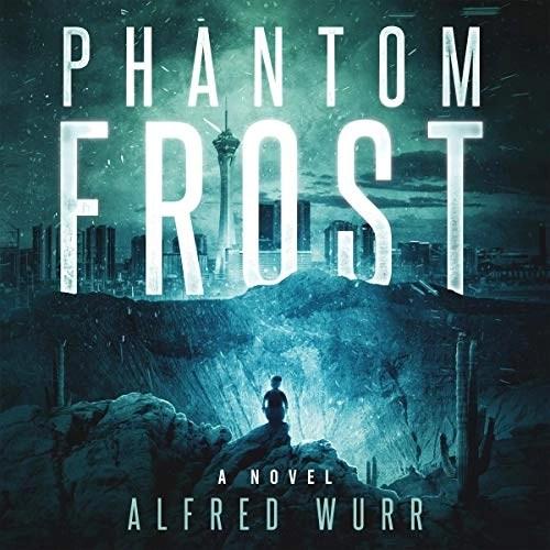 Phantom Frost by Alfred Wurr