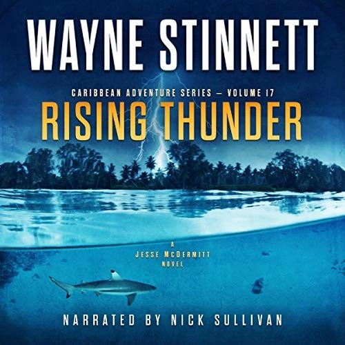 Rising Thunder by Wayne Stinnett