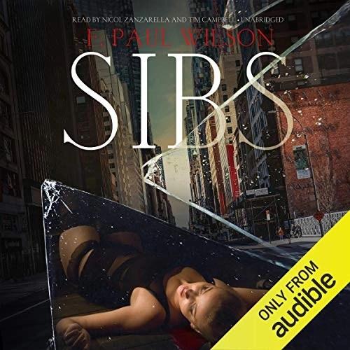 Sibs by F. Paul Wilson