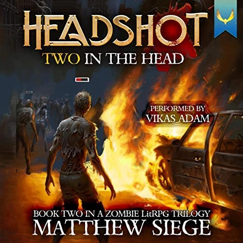 Two in the Head by Matthew Siege