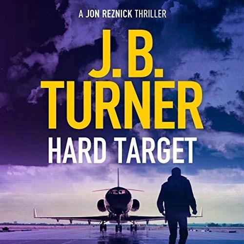 Hard Target by J. B. Turner