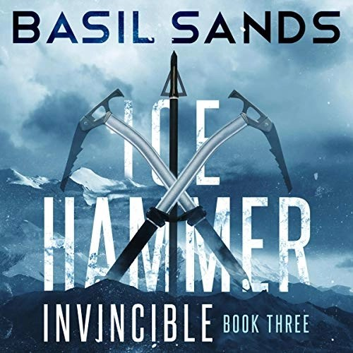 Invincible by Basil Sands
