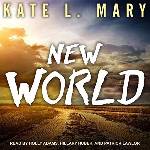 New World by Kate L. Mary
